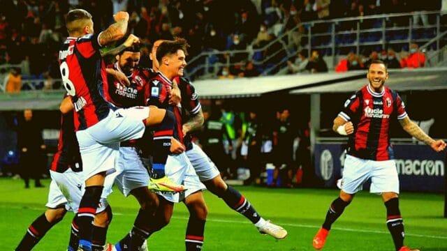 Μπολόνια – Λάτσιο 3 – 0: Τι ξεγυρισμένη τριάρα ήταν αυτή; (Vid)