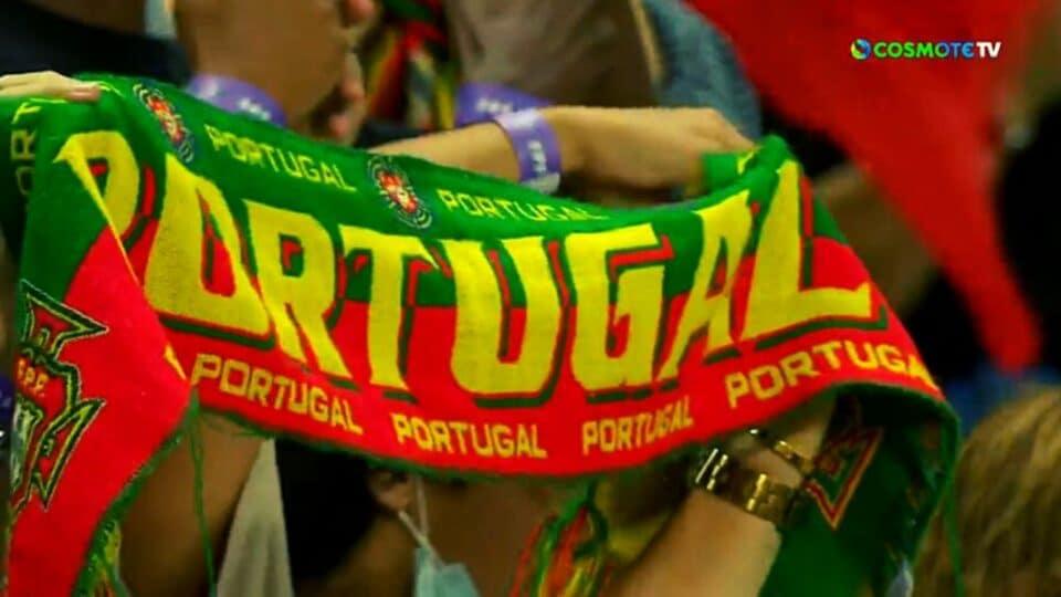 Προκριματικά Μουντιάλ: Πορτογαλία – Λουξεμβούργο  5 – 0  (Vid)