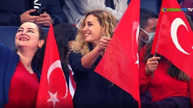 Προκριματικά Μουντιάλ : Τουρκία – Νορβηγία 1-1 (Vid)