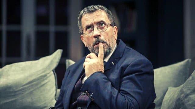 Ο Σπύρος Παπαδόπουλος επιστρέφει στα πολύ παλιά με πρόταση έκπληξη!