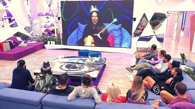 "Big Brother 2 Spoiler: Η Ευδοκία ""πάλεψε' για τον λαό της και κέρδισε την μυστική αποστολή! (Vids)"