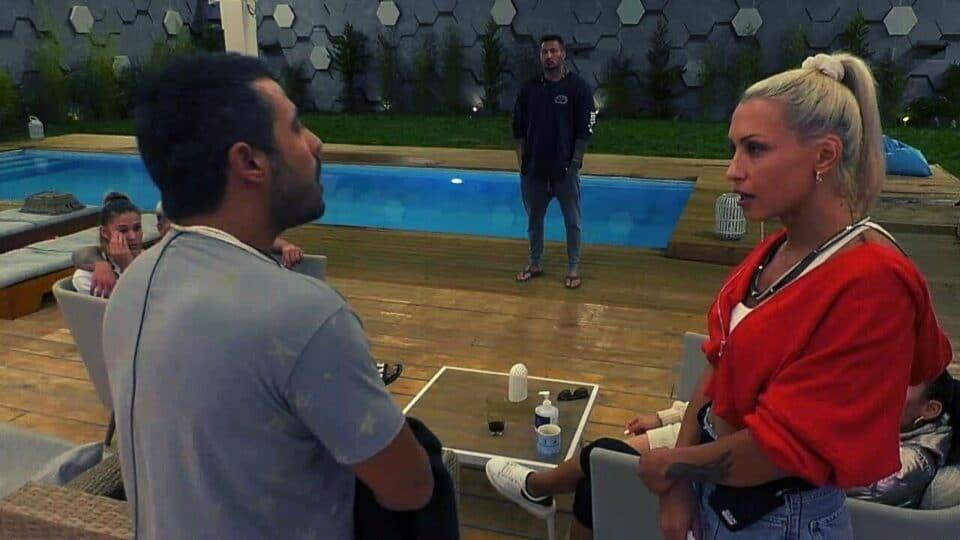 Big Brother 2 Spoiler: Πάνε για μαλλί και θα βγουν κουρεμένοι; Η τιμωρία, οι υποψήφιοι και το βέτο!