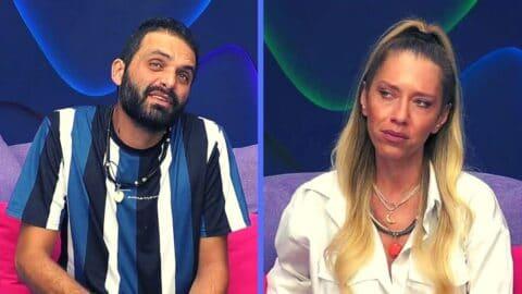 Big Brother 2 Spoiler: Ισοψηφία για τον νέο αρχηγό – Ο νικητής θα βγει στην αρένα! (Vid)