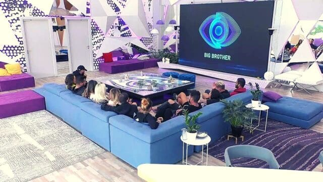 Big Brother 2 Spoiler: Ψηφοφορία ντέρμπι με ανατροπές – Ποιος αποχωρεί σήμερα;
