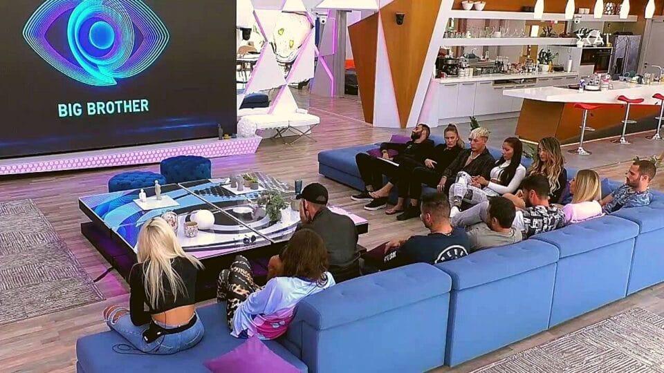 Big Brother 2 Spoiler: Οι τελικοί υποψήφιοι – Αυτός αποχωρεί από το σπίτι! (Vids)