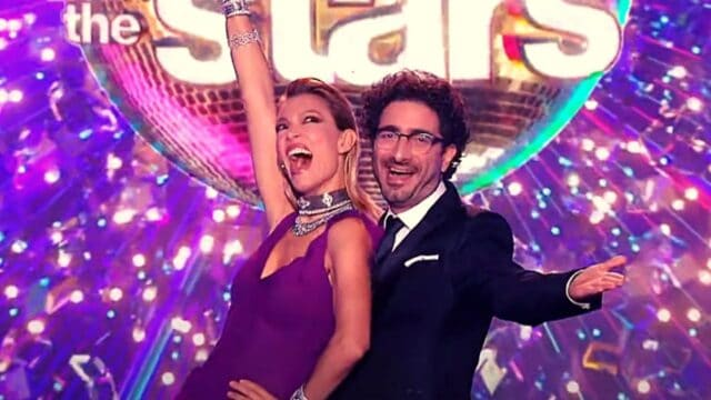 Dancing with the Stars: Τι είδαμε στην μεγάλη πρεμιέρα του λαμπερού σόου! (Vids)