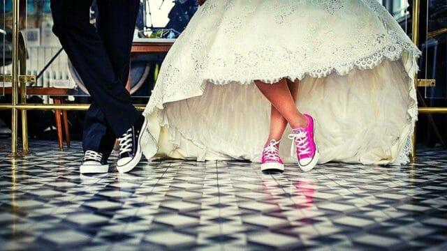 Γάμος αλά Dirty Dancing, ο κουμπάρος, και το μαυρισμένο μάτι για την νύφη!