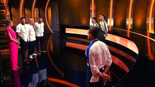 Game of Chefs Spoiler: Έγινε της αποδόμησης στην ατομική – Ποιος μας χαιρέτησε; (Vids)