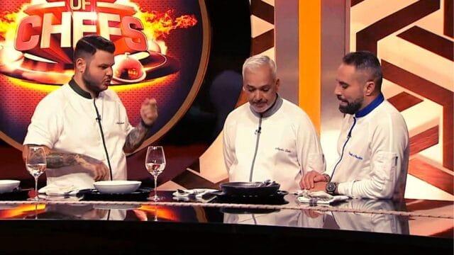 Game of Chefs Spoiler: Ξέρεις από ζύμη; – Ποιος μας χαιρέτησε; (Vids)