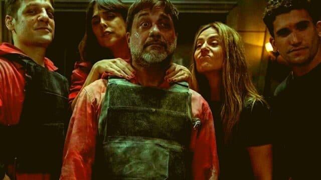 La Casa De Papel: Δείτε το πρώτο teaser για το μεγάλο και ανατρεπτικό φινάλε της σειράς! (Vid)