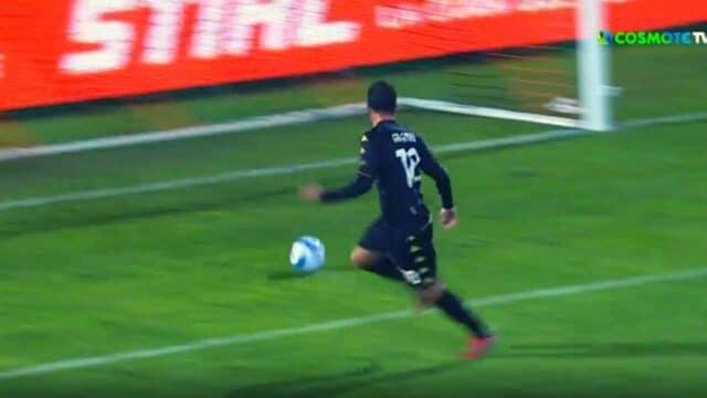 Serie A: Βενέτσια – Φιορεντίνα 1-0 (Στιγμιότυπα)