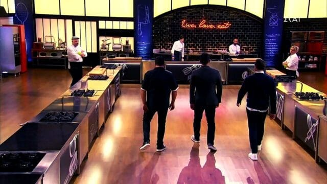 Top Chef Spoiler: Πράσινη σκυταλοδρομία και ποιος αποχώρησε από τον διαγωνισμό; (Vids)