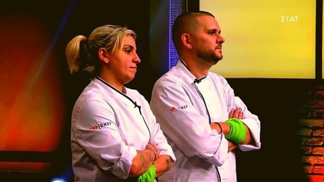 Top Chef Spoiler: Στον δρόμο για τον τελικό – Νικήτρια ομάδα, και υποψήφιος προς αποχώρηση! (Vids)