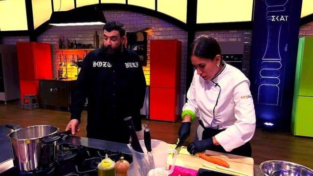 Top Chef Spoiler: Τα περιθώρια στενεύουν για όλους – Ποιος πήγε στον τάκο; (Vid)