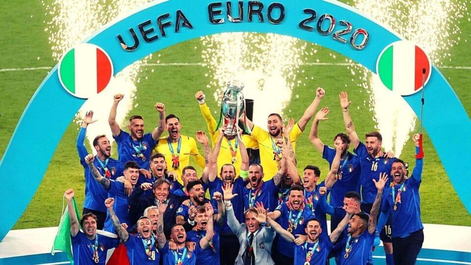 Θες να διοργανώσεις το EURO 2028; Τώρα μπορείς!