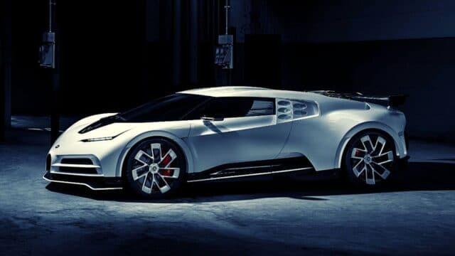 Ποιο είναι το νέο Super Car του Κριστιάνο;