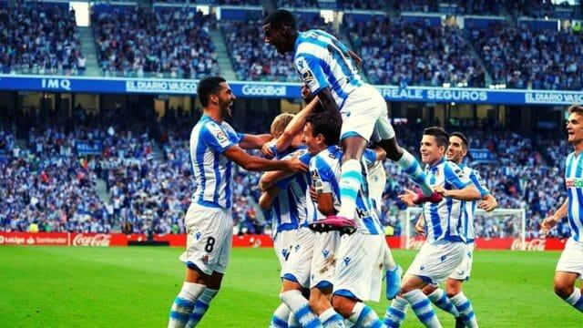 """Σοσιεδάδ, η """"Σταχτοπούτα"""" της La Liga!"""