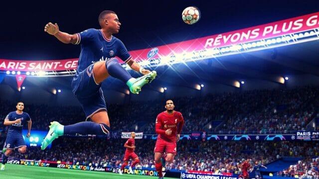 """""""Last Dance"""" για την συνεργασία FIFA και EA Sports!"""