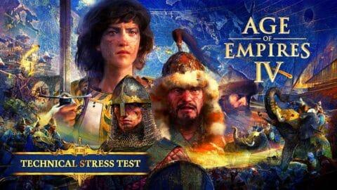 Ήρθε η στιγμή της μεγάλης επιστροφής του Age of Empires! (vid)