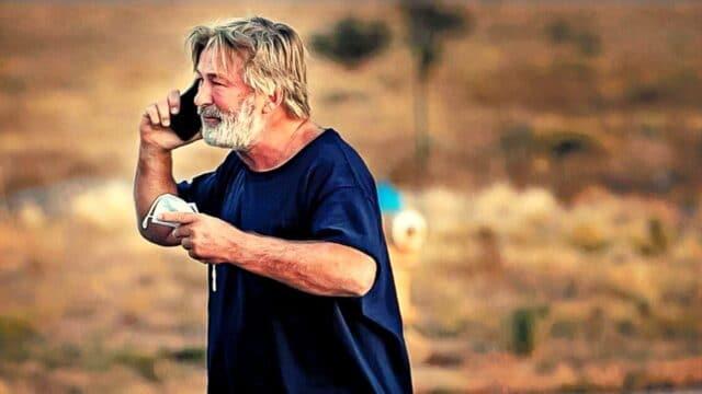 Ο Αλεκ Μπάλντουιν σκότωσε 42χρονη διευθύντρια φωτογραφίας σε ταινία γουέστερν!