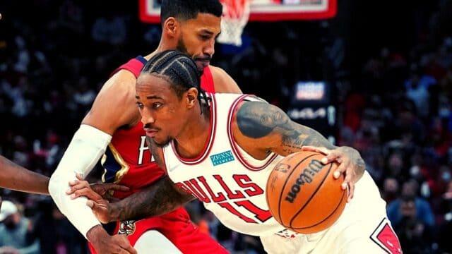 "NBA: ""Σεφτέ"" για Μπουλς και Νικς!"