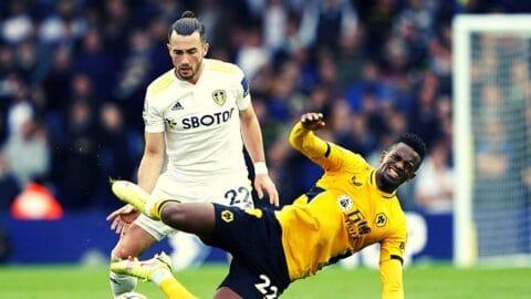 Premier League: Λιντς – Γουλβς 1-1 (vid)