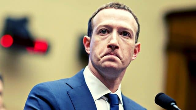 Facebook shutdown! Δεν μας τα λες καλά Ζούκερμπεργκ!